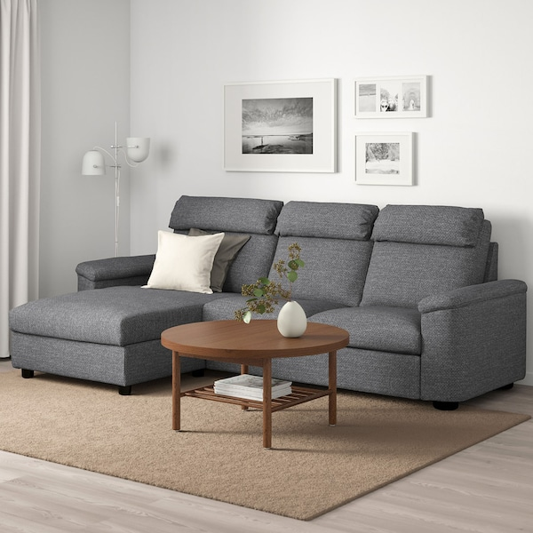 Link to LIDHULT sofa series for IKEA Family member deal