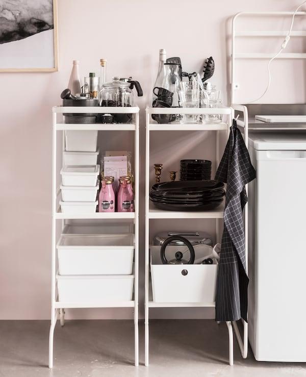Una cucina compatta a un prezzo accessibile - IKEA Svizzera