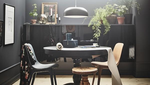 mannelijk-interieur-winter -IKEA wooninspiratie