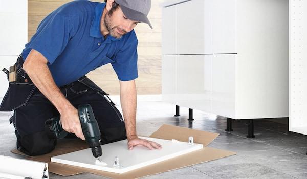 IKEA planner cucina – Monta la tua nuova cucina - IKEA