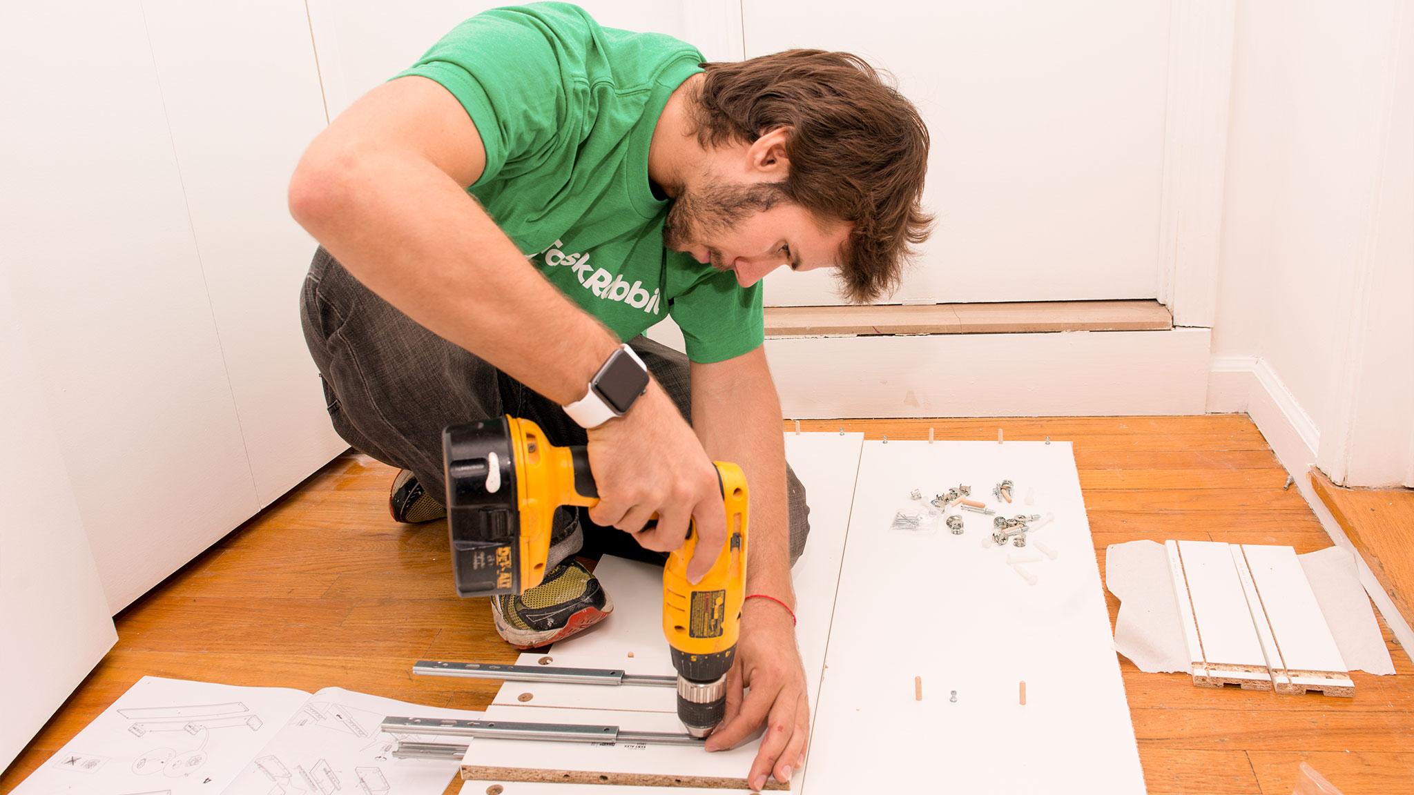 TaskRabbit | IKEA services - IKEA
