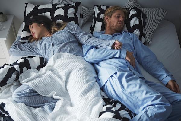 Vorteile vom gesunden Schlaf