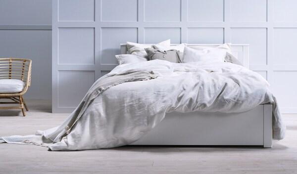 Schlafzimmer Betten Matratzen Schlafzimmermöbel Ikea