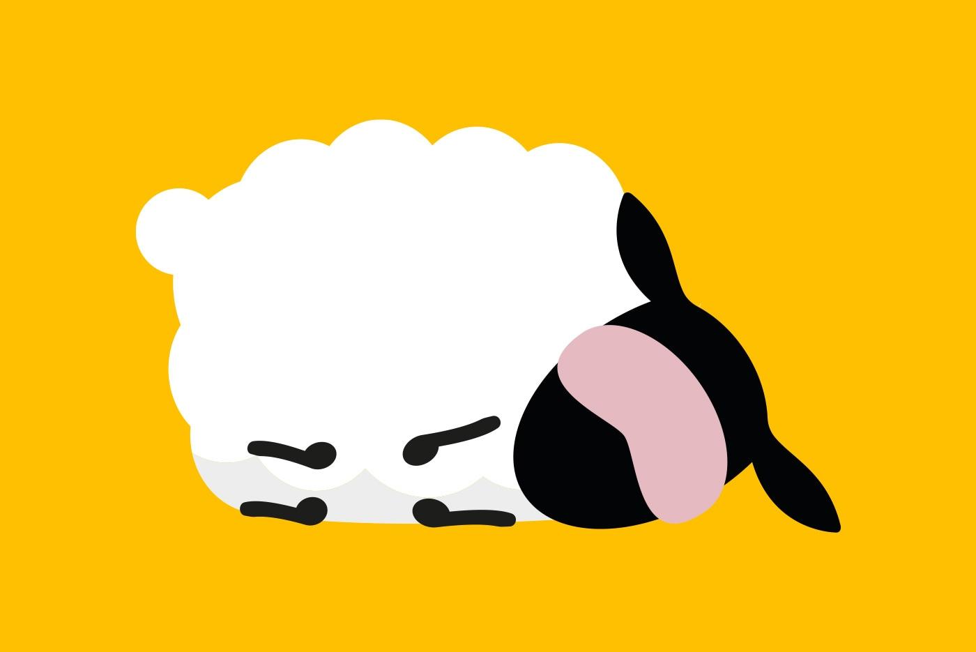 So schläfst du gut bei Hitze