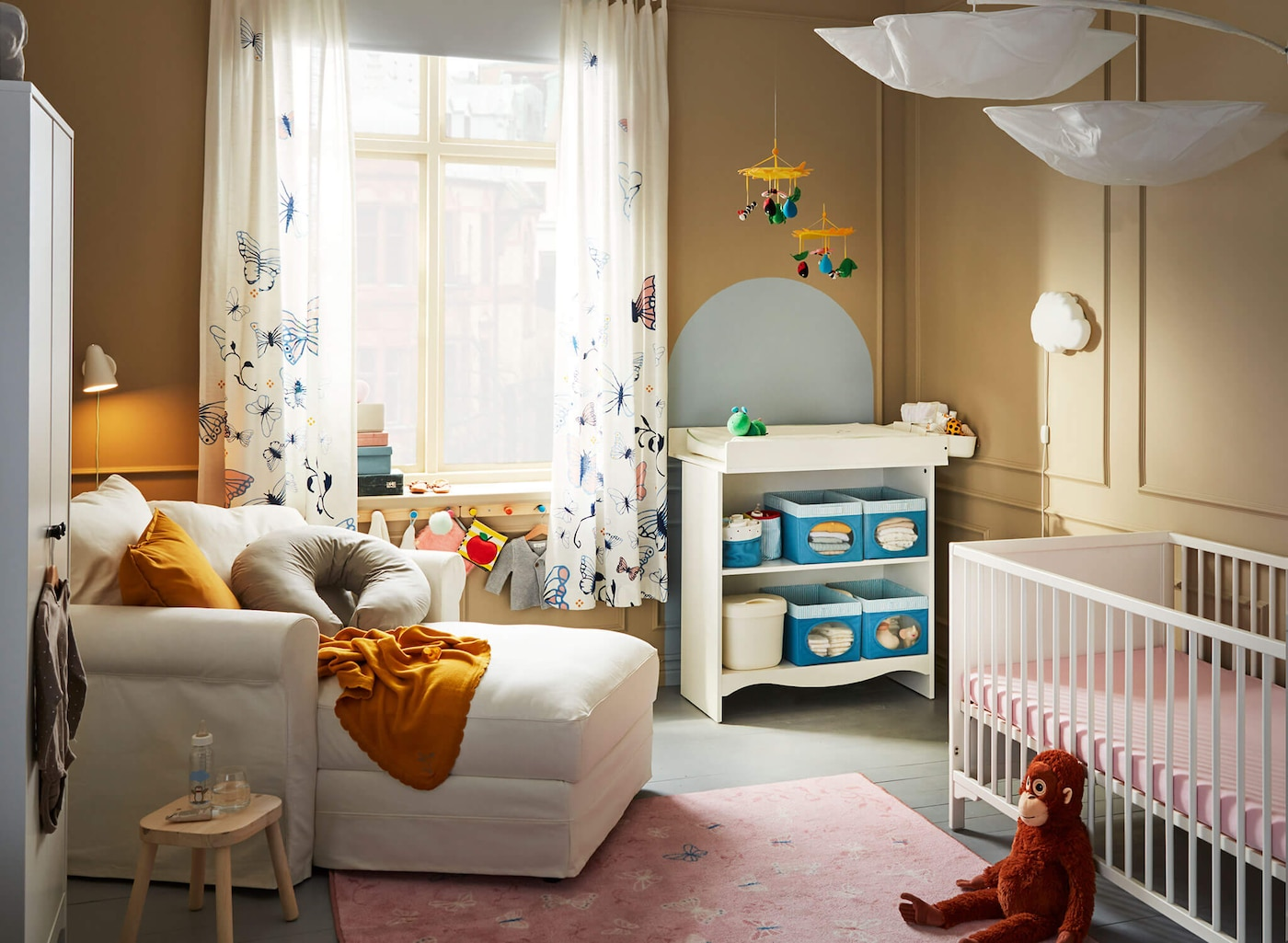 Baby Furniture Rooms Ikea
