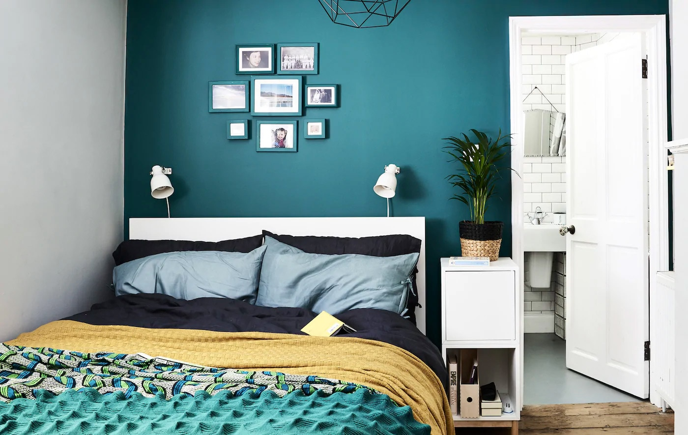 Small Bedroom Ideas | Small Space Inspiration   IKEA