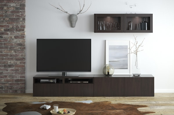 TV & media furniture - IKEA®