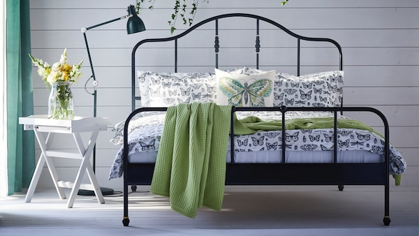 A better you starts with better sleep with with a range of IKEA sleep and comfort solutions