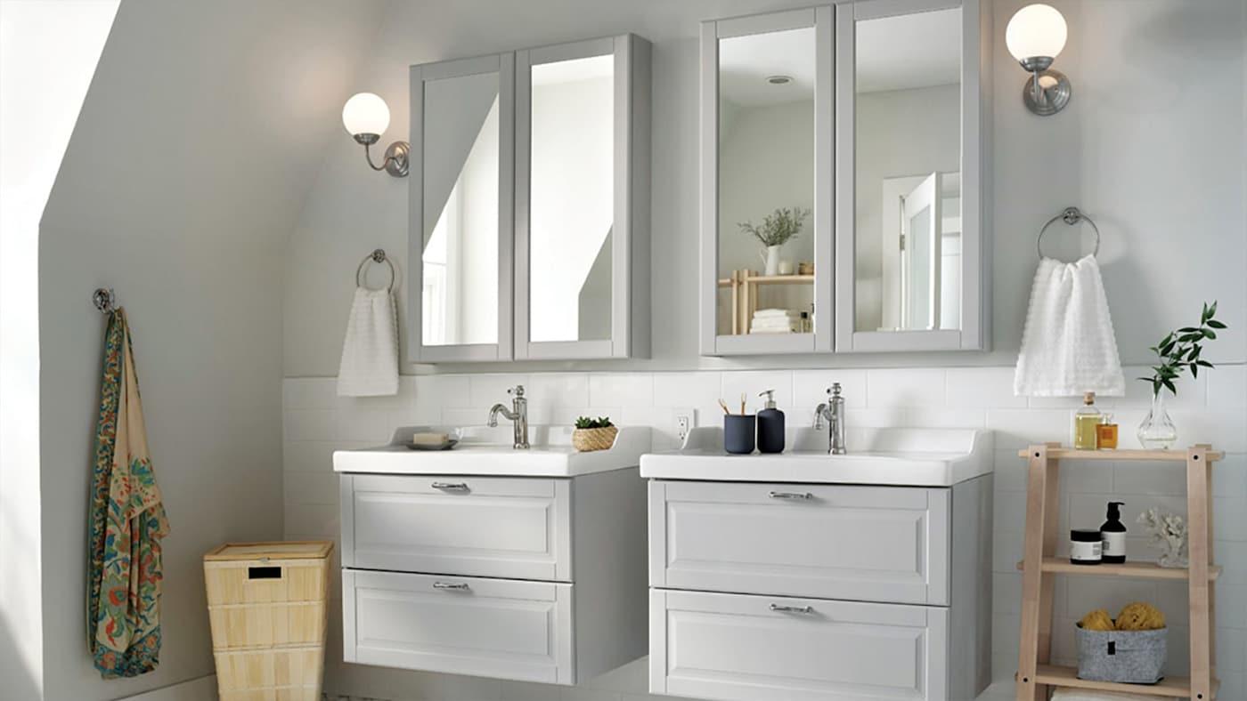 Bathroom rooms ikea - Bathroom ideas for small bathrooms ...