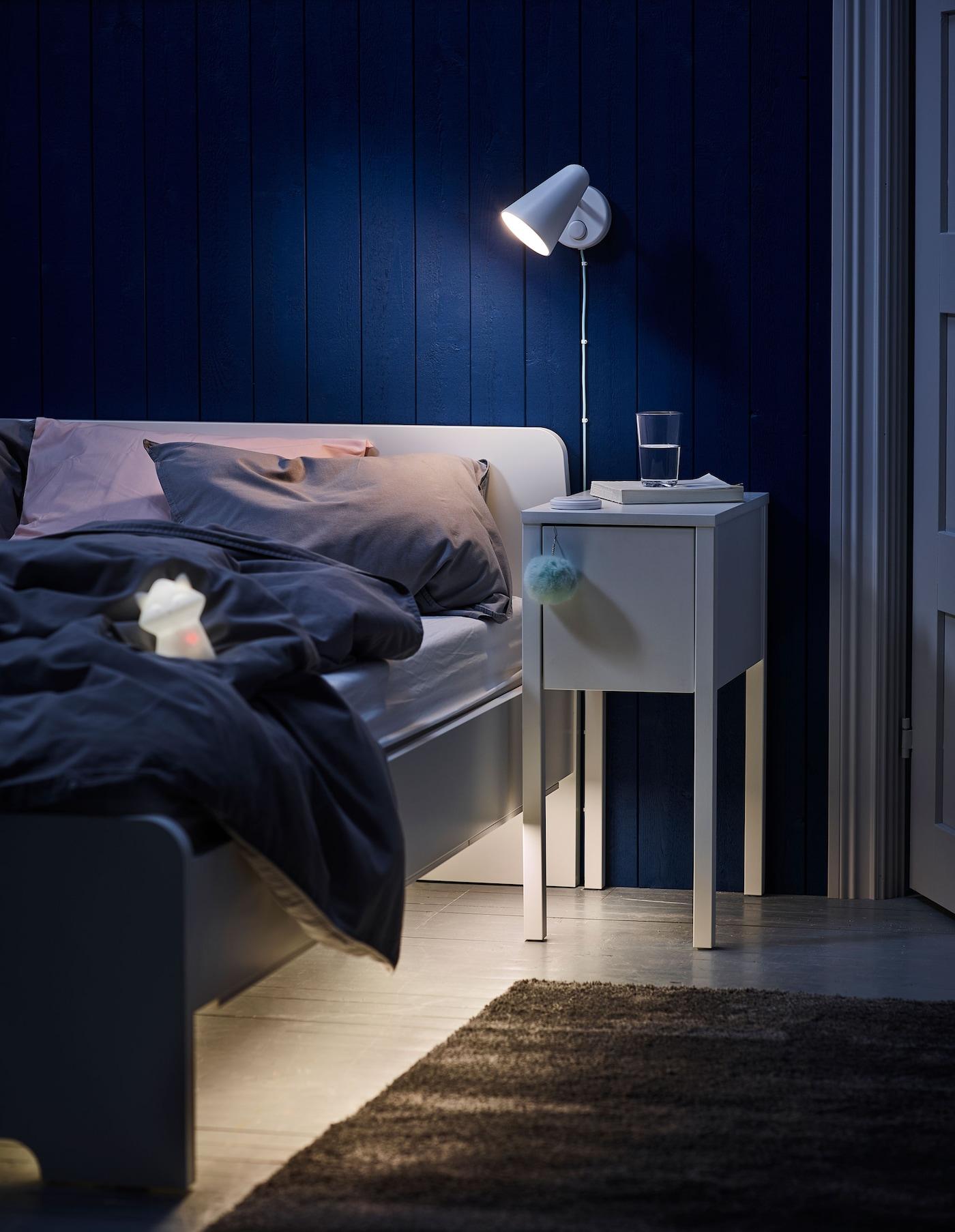 ikea childrens night light