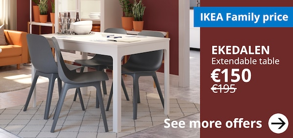 Ikea Ireland Affordable Home Furnishing Decoration Ikea