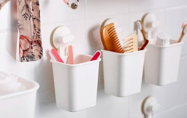 Bathroom Storage Ideas Small