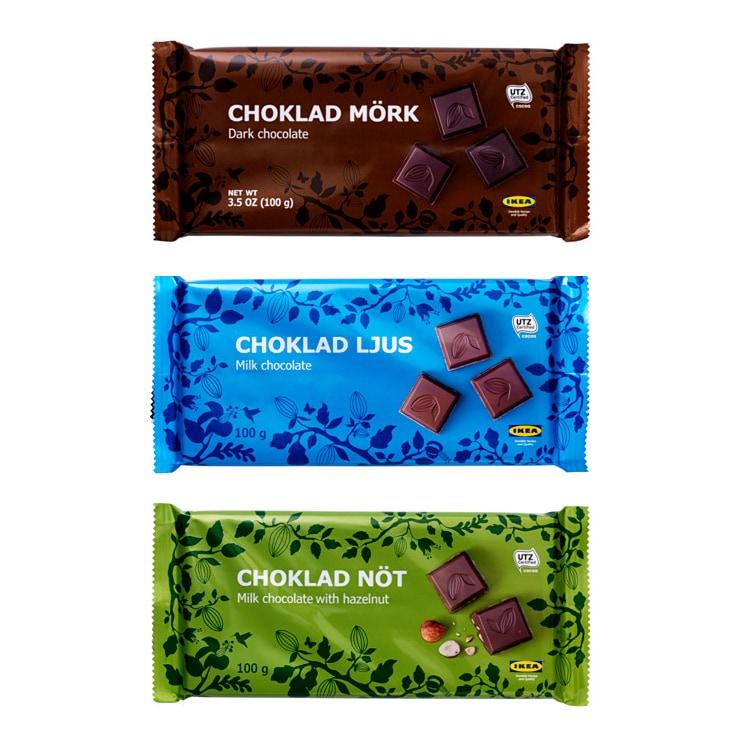 ikea recall - ikea chocolate products - ikea