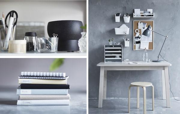 7 Stylish Ways To Organize Your Dorm Room Ikea Ca
