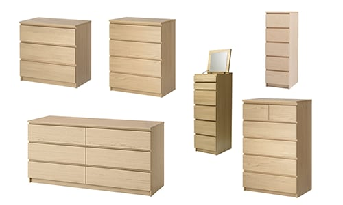 Ikea Recall Malm And Other Chests Tip
