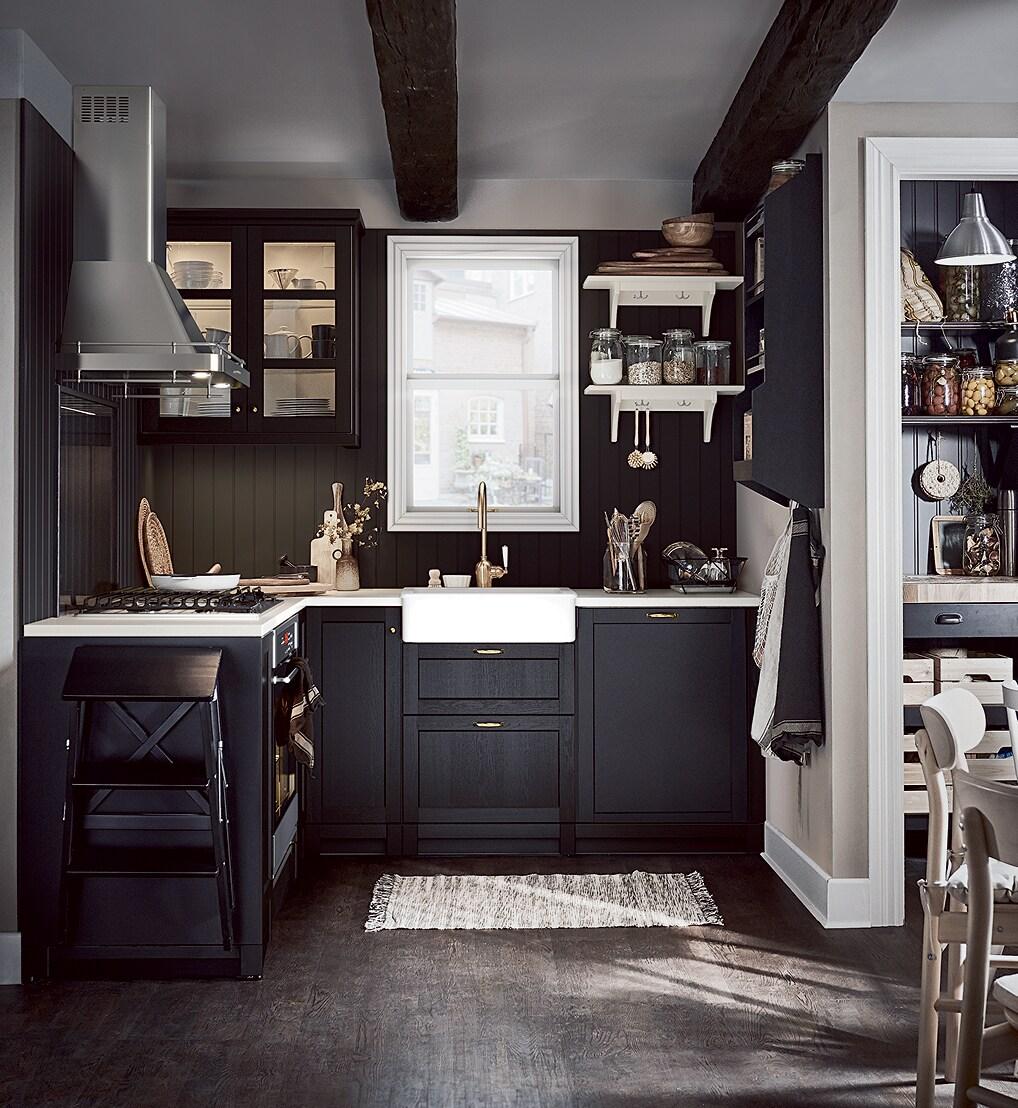 Kitchen Design Ideas Gallery   IKEA