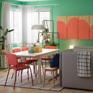 Esszimmerinspiration - IKEA Schweiz