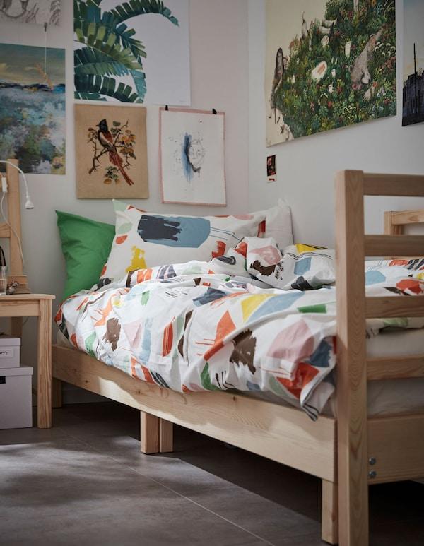 Creative And Cute Dorm Room Ideas Ikea