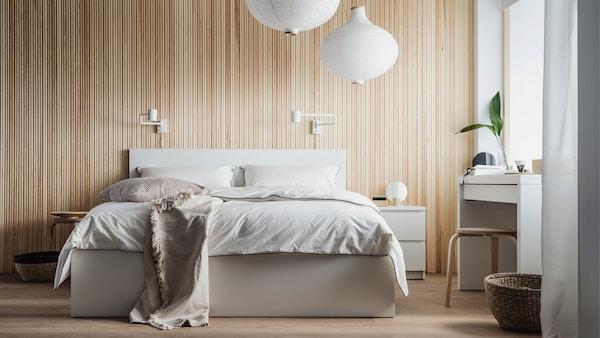 A full gallery of bedroom ideas.