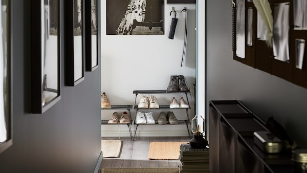 A gallery of inspirational hallways full of hallway furniture ideas and more.