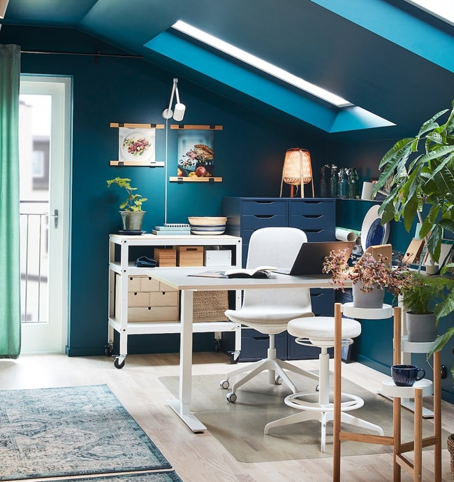 Home Den Design Ideas: Home Office Design Ideas Gallery