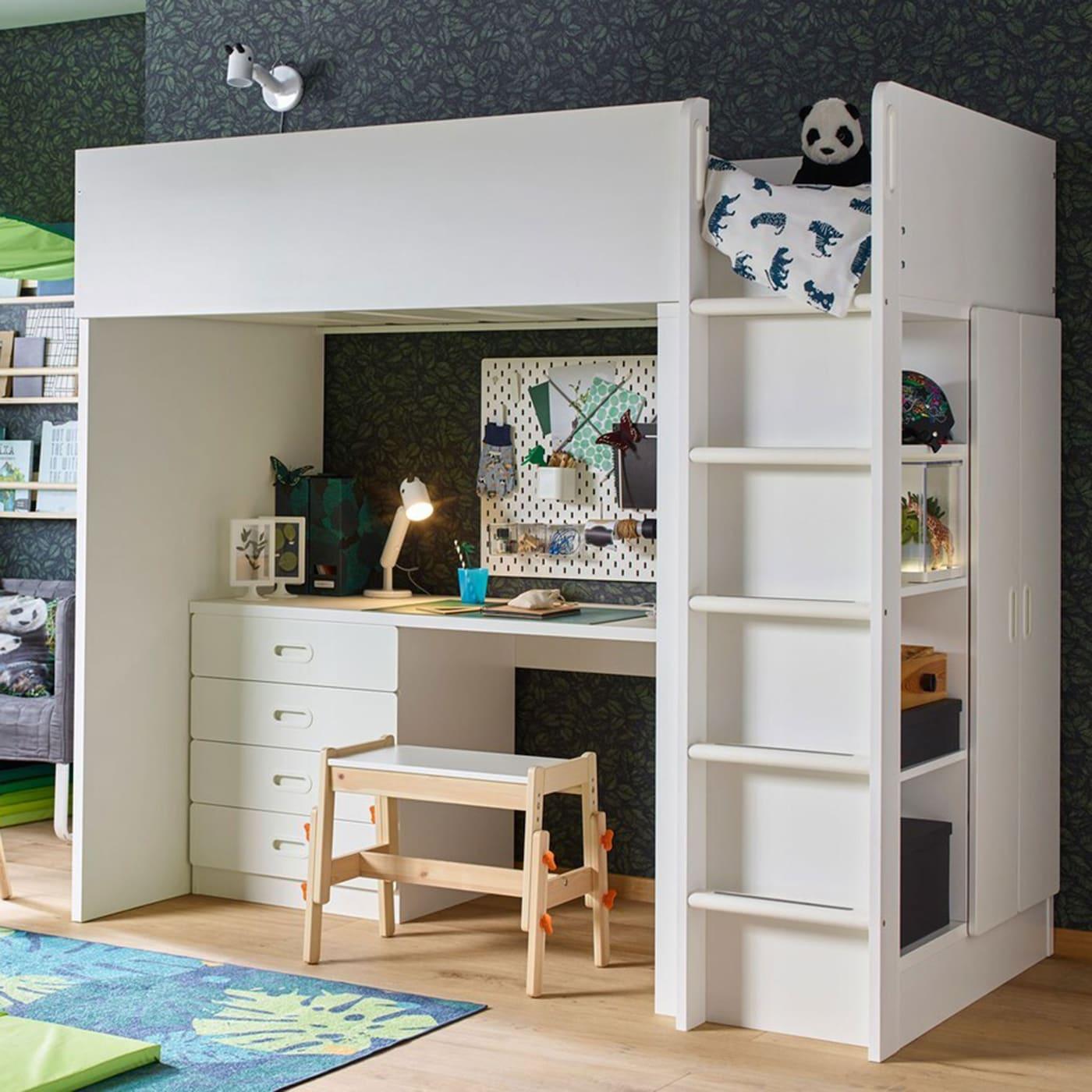For Kids With Wild Ideas Ikea Ireland