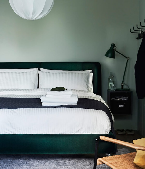 A guide for IKEA beds