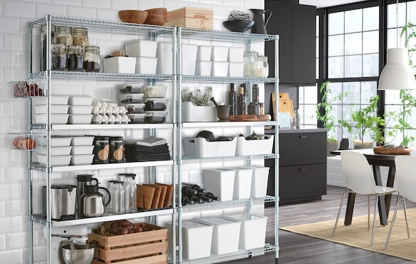 Kitchen Design | Kitchen Ideas & Inspiration - IKEA