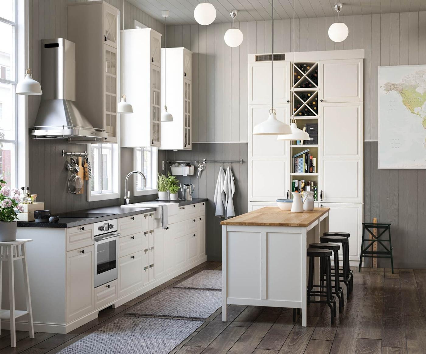 - IKEA METOD Kitchen - IKEA