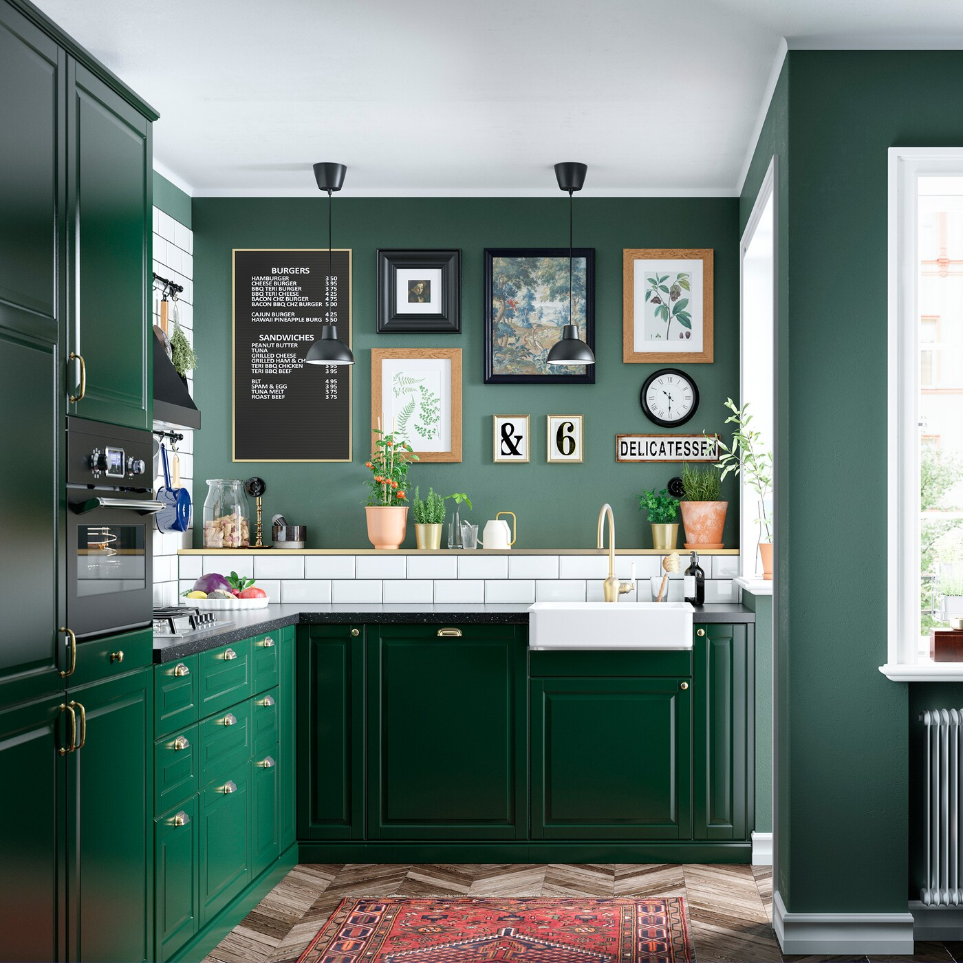 Kitchen Design | Kitchen Ideas & Inspiration - IKEA on green wall modern, green wall dining room, green wall architecture, green wall lighting, green wall curtains, green wall color combinations, green wall floor plan, green wall interior, green wall home, green wall exterior, green wall living room,