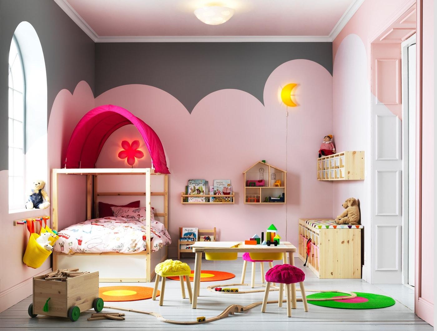 children s room design ideas gallery ikea rh ikea com  ikea children's room accessories