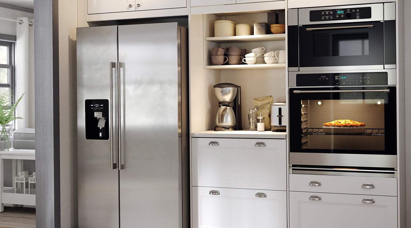 Kitchen Appliances Ikea Ca