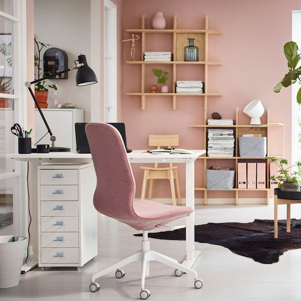 Office Ideas - Office Inspiration - Home Office Ideas - IKEA