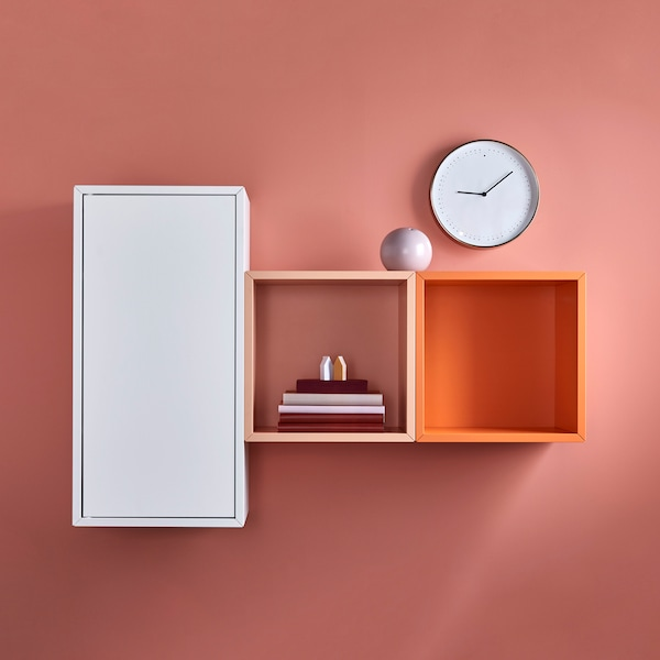 A planner that lets you plan your own EKET storage.