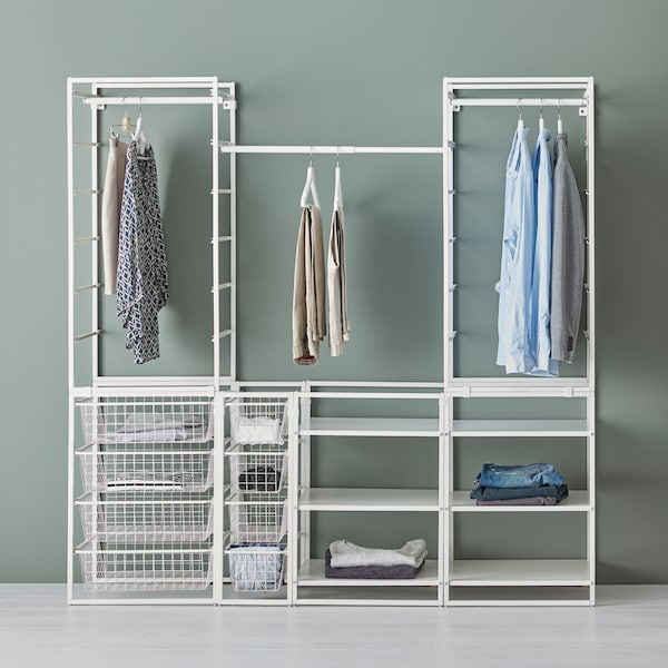 Armoire Closets And Wardrobes To Organize Your Bedroom Ikea