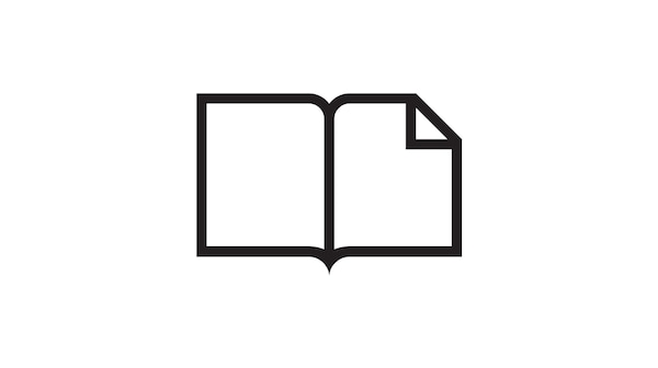 a publication icon