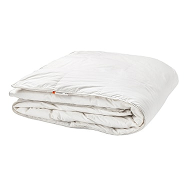 A quilt.