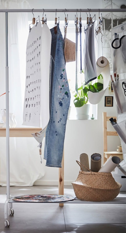 Ikea Dorm Room Ideas