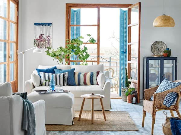 Living Room Design Ideas Gallery Ikea