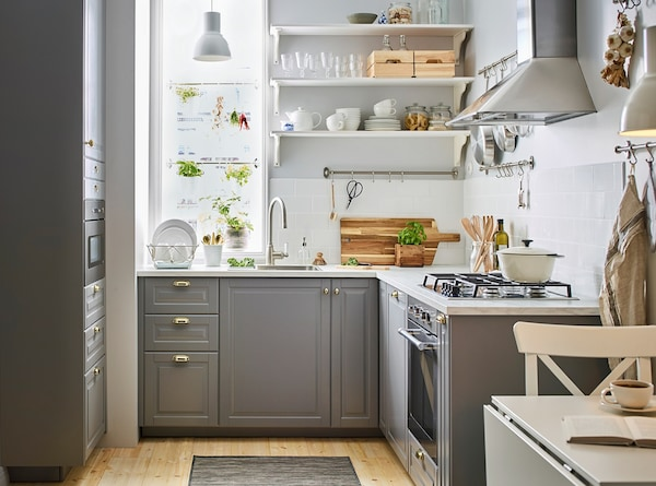 Ikea Home And Kitchen Planner