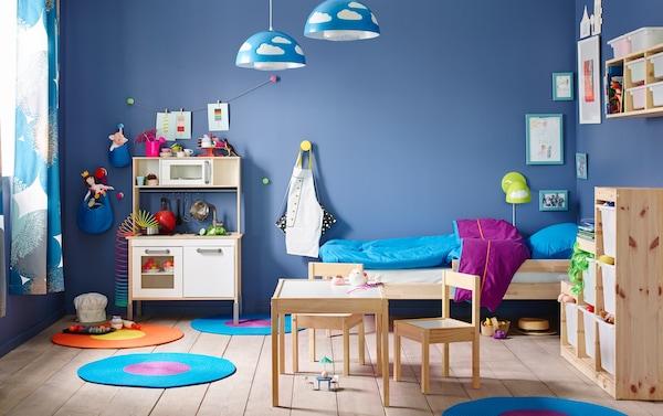 Children\'s Room Design Ideas Gallery - IKEA