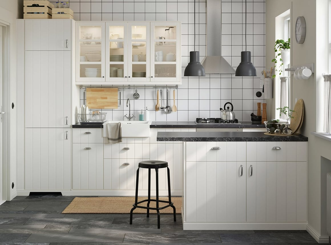 Kitchen Gallery Ikea