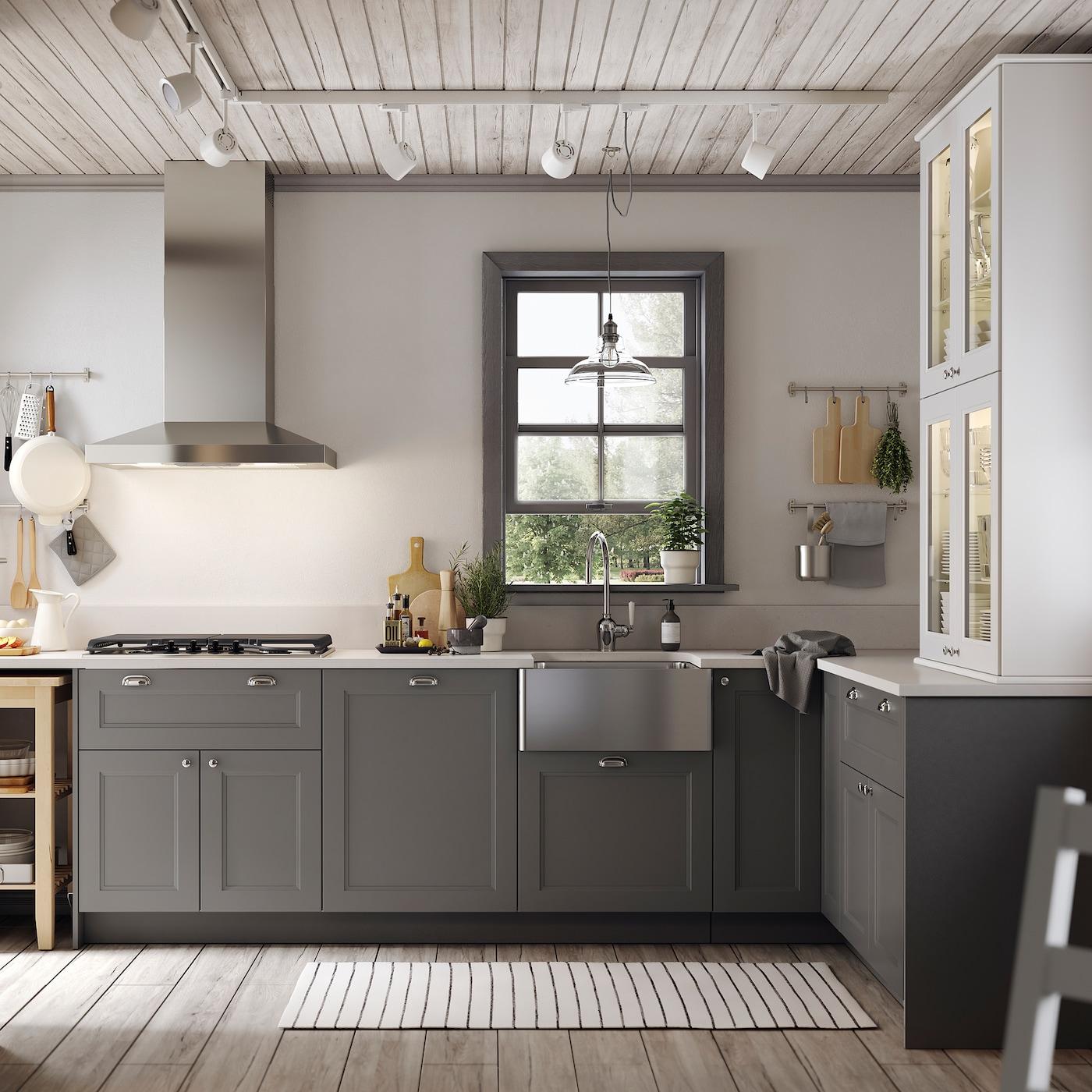 - IKEA Kitchens - Browse, Plan & Design - IKEA CA