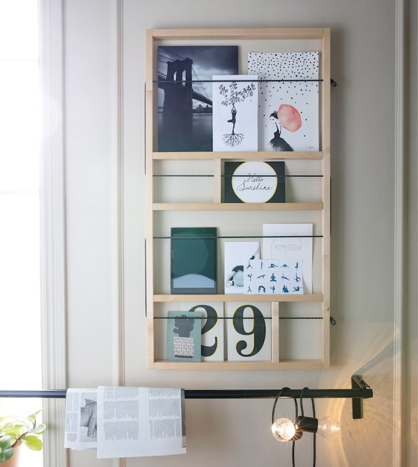 A Bright Home Gym For Mindfulness Ikea
