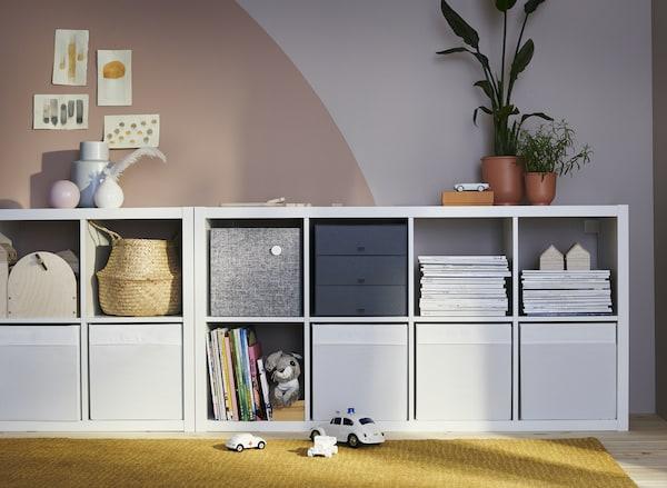 Storage Organisation Ikea