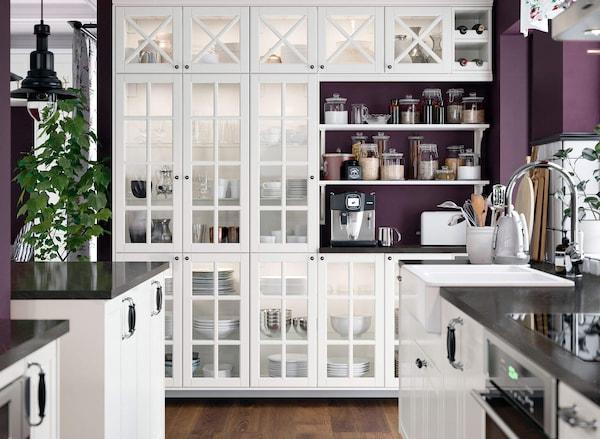 Kitchen inspiration - IKEA