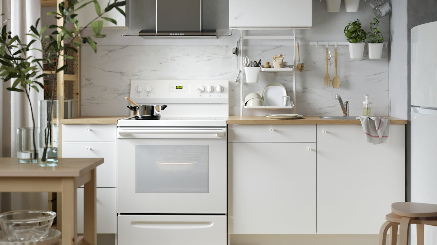 Kitchen Ideas And Inspiration Ikea Ca