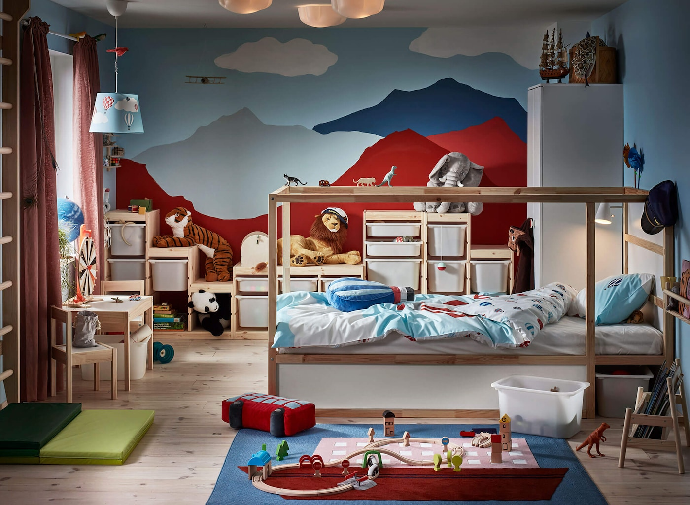 Children S Bed In Ikea Cheaper Than Retail Price Buy Clothing Accessories And Lifestyle Products For Women Men