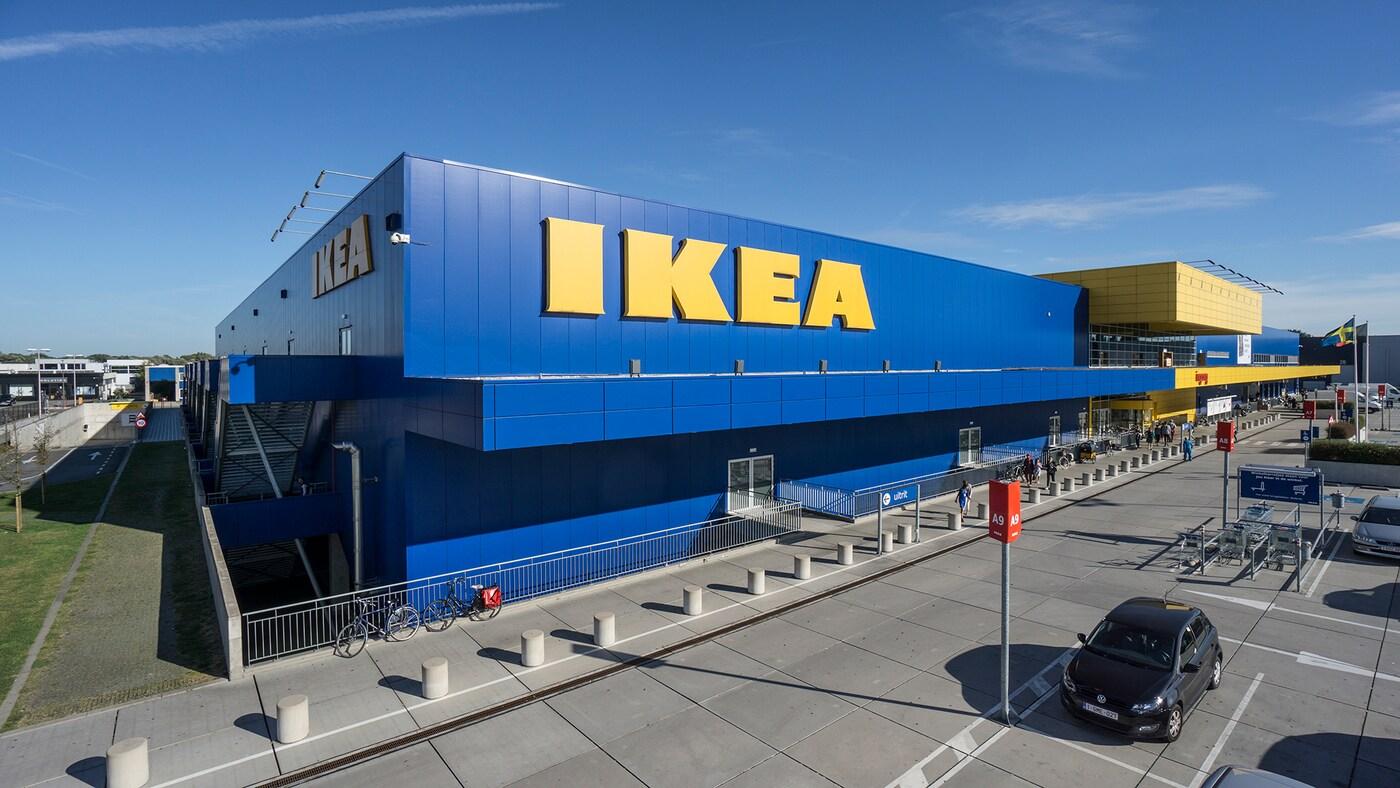Magasin IKEA