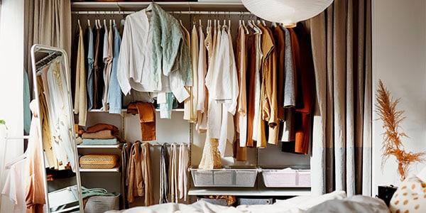 BOAXEL kledingkastsysteem